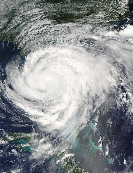 Hurricane Frances - Wikipedia