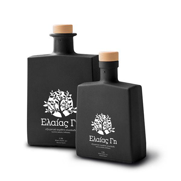 Ejemplos e ideas Diseño packaging etiquetas envases botellas aceite de oliva virgen extra ejemplos embalajes y cajas