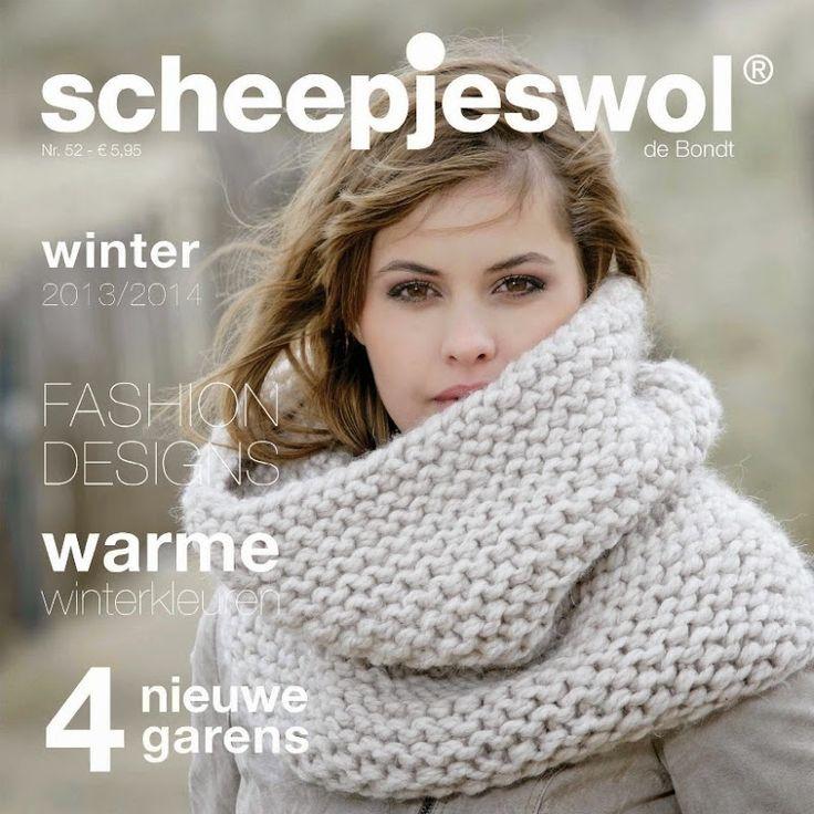 Scheepjeswol issue 52