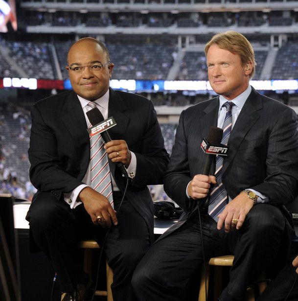 17 Best Images About Football Sportscasters On Pinterest