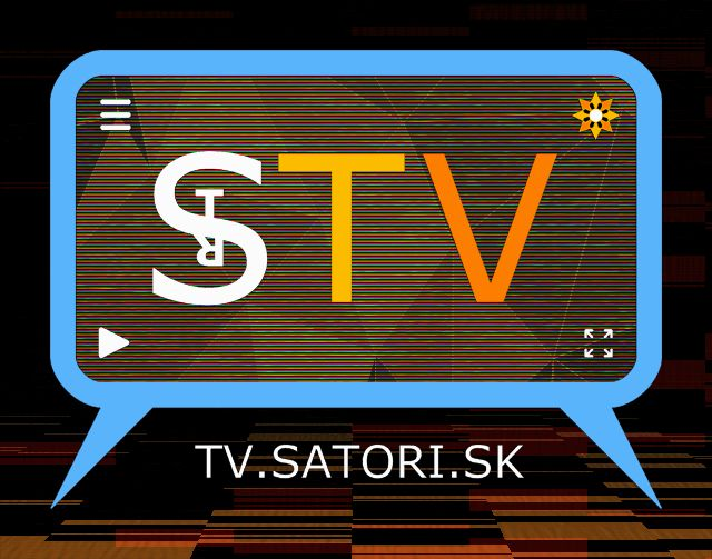 one place to watch Satori visuals with editable playlist