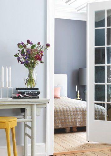 Et hjem med fantastiske kontraster - Bolig Magasinet