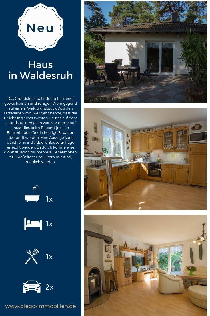 Neue Immobilie In Hoppegarten Waldesruh Angebot Ansehen Https Www Diego Immobilien De Haus Kaufen Hoppegarten Immobilien Bauvorhaben Neue Hauser