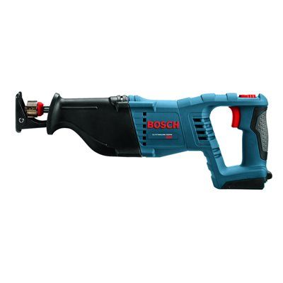 Bosch 18-Volt Cordless Reciprocating Saw (Tool Only)