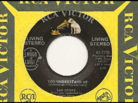 Sam Cookes First Single For RCA Victor Released In April This Video Uses A Copy Of The Song From Living Stereo Series Limited Run