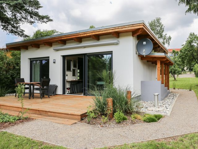 Modernes Ferienhaus Mit Terrasse Und Garten An Der Muritz Modernes Ferienhaus Ferienhaus Mieten Ferienhaus