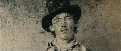 William H. Bonney aka Billy The Kid