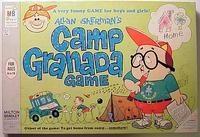 Camp Granada | Board Game | Hello Muddah, Hello Faddah, Here I Am At Camp Granada...