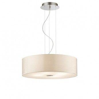 Woody SB4 - Ideal Lux - lampa wisząca
