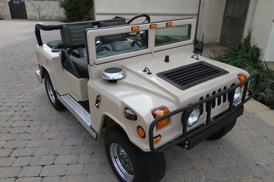 hummer golf cart nev street legal humdinger.... i love these...they are so cute