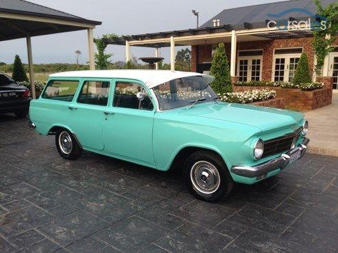 1964 Holden EH EH Standardizes It's LOVE.* .. Xx