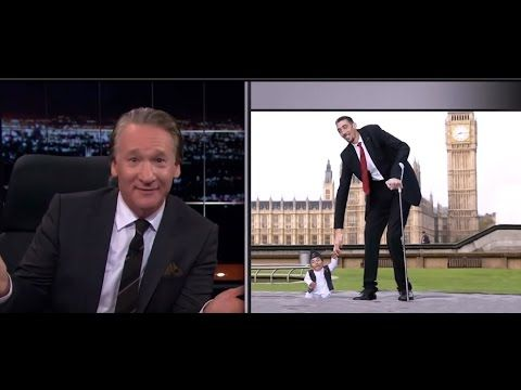 Real Time with Bill Maher: New Rules (HBO) Bible Humper & BIGGIE SMALLS | April 2017 - YouTube