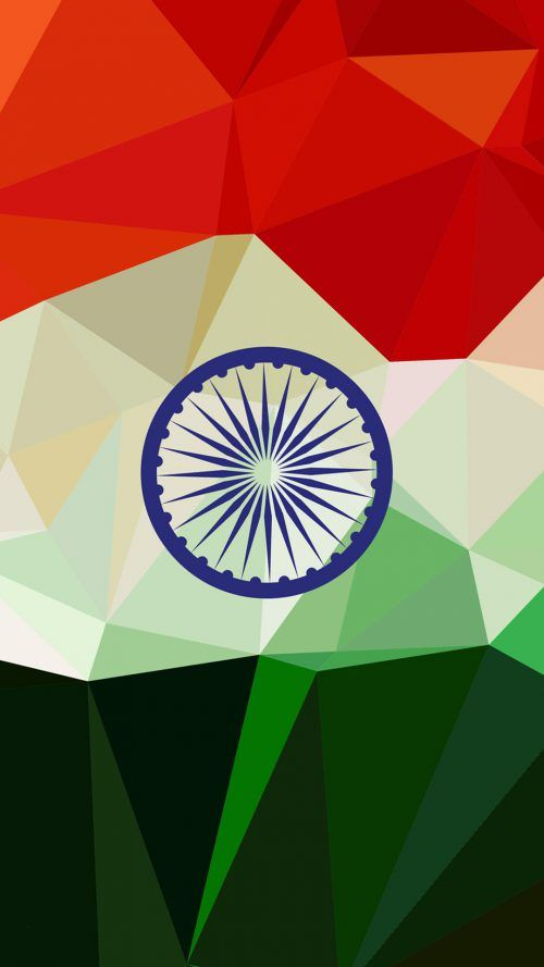 Indian national flag images for whatsapp - 1 of 10 - vector design
