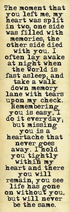 We miss you everyday, Katie. There will never be another like you.