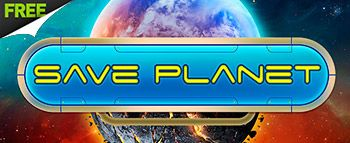 Save Planet #ArcadeGame | Take your chance to go on a space trip with an amazing online game - Save Planet! You are to try as much as you can for defending from asteroids, just aim to shoot and destroy. Don't waste your ammo, choose your playing strategy, and come on, save our planet! #WildTangent