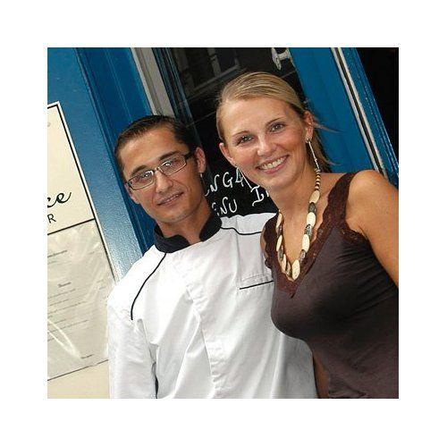 damien silbermann lille - Restaurant La Petite Alsace - cuisine privée - chef à domicile - traiteur - Montréal