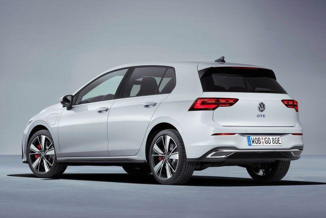 Volkswagen Golf Gte La Sportiva Alla Spina Volkswagen Golf Golf Gti Volkswagen