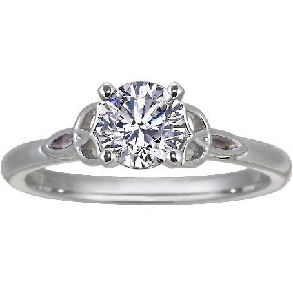 Mens Wgf Lab Diamond Rings
