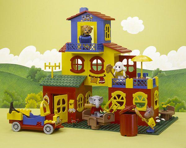 LEGO Fabuland ♥️