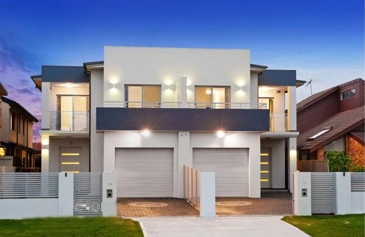 Completed Duplex - VK Architecture, BuildingDesigners, Ermington, NSW, 2115 - TrueLocal