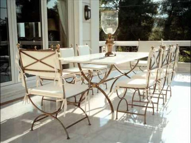 High Quality Wrought Iron Garden Furniture   Google Search Part 16