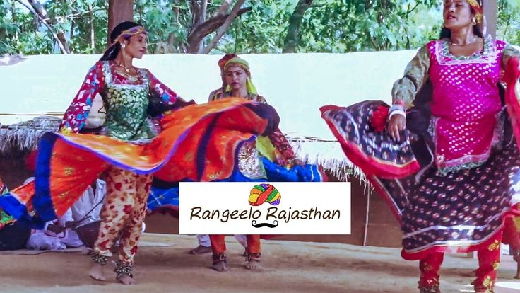 UPCOMING SERIES : Rangeelo Rajasthan