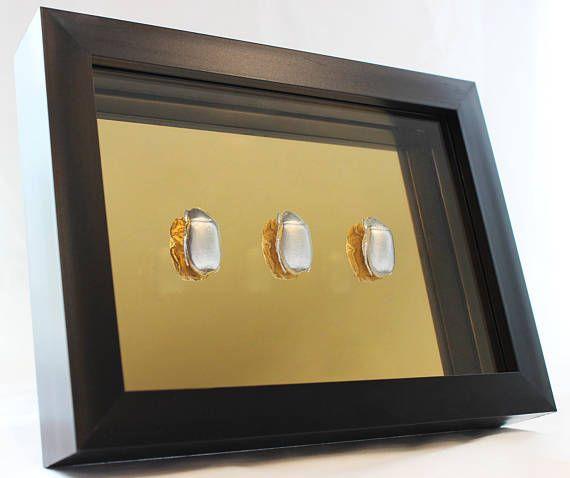 Stunning Mirror Framed Wall Art Pictures Inspiration - Wall Art ...