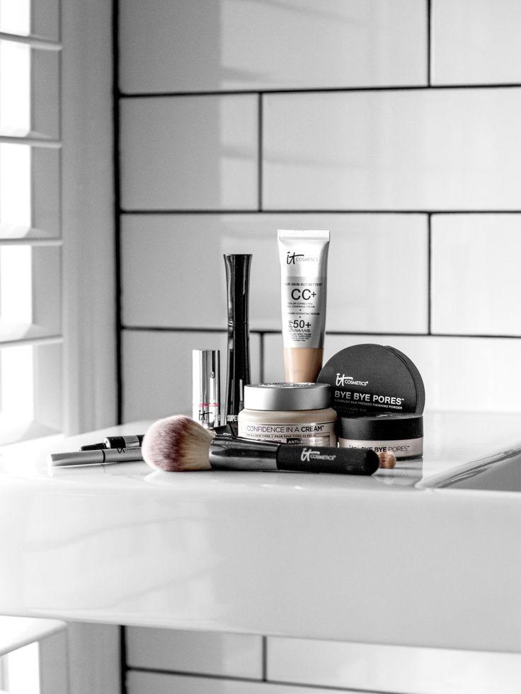 It Cosmetics CC Cream Bye Bye Pores Sephora -6 copy