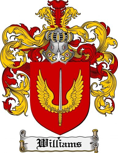 Essay love family crest