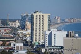 Top 5 Best Hotels In Myrtle Beach