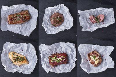 Kóstoló csomag (Tasting Menu) Rendelés: http://gourmetbox.hu/shop/sous-vide-husok/tasting-menu/