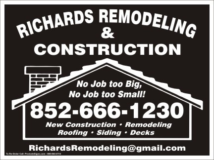 home improvement contractor