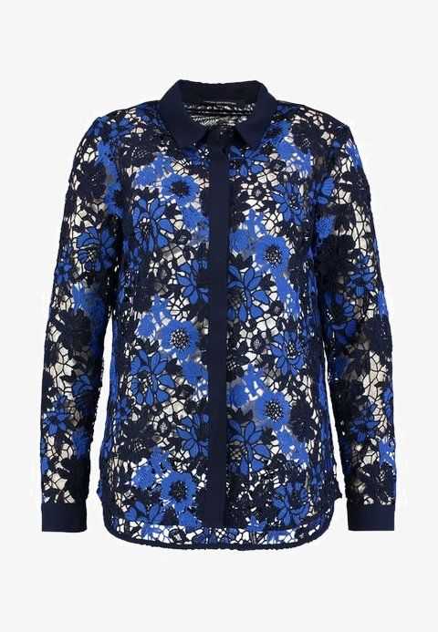 1fc9d6b5418 French Connection MUSA - Camisa - heritage multi - Zalando.es ...