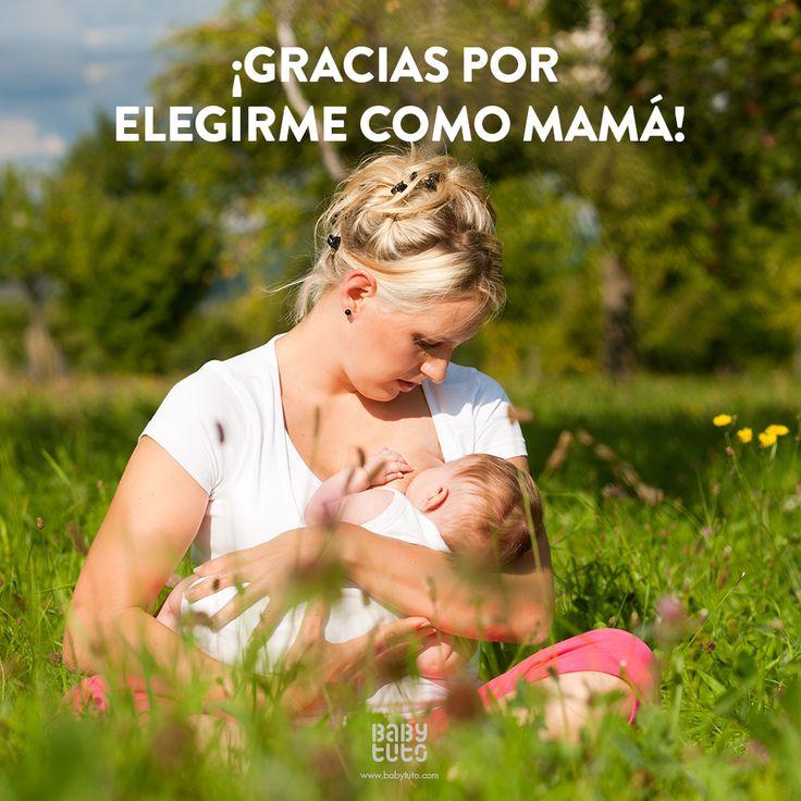 #LoDijoUnBabylover | Gracias por elegirme como tu madre - Nicole Villacura