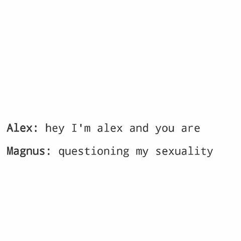It's Magnus Chase and Alex Fierro yesss http://www.canalflirt.com/love//?siteid=1713428