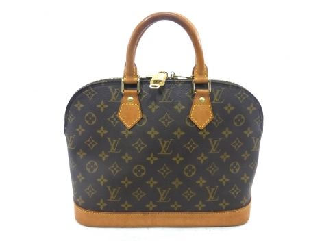 Je viens de mettre en vente cet article  : Sac à main en cuir Louis Vuitton 480,00 € http://www.videdressing.com/sacs-a-main-en-cuir/louis-vuitton/p-6189695.html?utm_source=pinterest&utm_medium=pinterest_share&utm_campaign=FR_Femme_Sacs_Sacs+en+cuir_6189695_pinterest_share