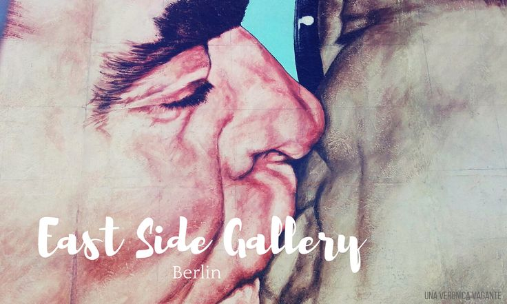 East Side Gallery #berlino #berlin