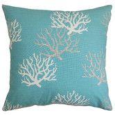 Found it at Wayfair - Hafwen Cotton Pillow