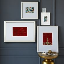 Contemporary Picture Frames and Wall Art Frames | west elm