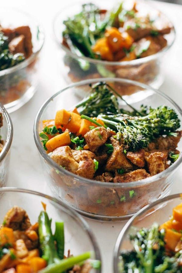 27 Chicken Meal Prep Recipes That Never Get Boring Eating Healthy