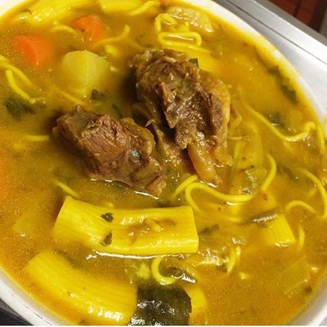 Image result for soup joumou