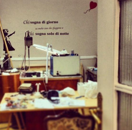 Pato' Lab -Laboratorio Orafo via cerda 17 Palermo per informazioni 3313254207