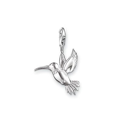 24-Charm Humming bird from the Charm Club collection in the THOMAS SABO online store