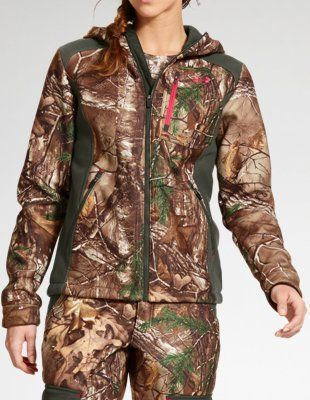 Under Armour | Chasse Gear, Camo & Bottes: Femmes