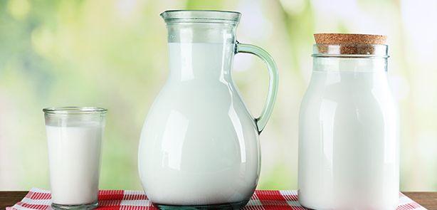 Află și tu care #lapte are cei mai mulți #hormoni.