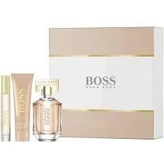 Hugo Boss Hugo Gift Set 50ml EDP + 100ml Body Lotion