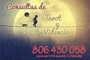 Realiza tus consultas de Tarot y Videncia.  Visita nuestra página y encontrarás contenido de tarot, videncia, astrología y mucho más. #tarot #videncia #tarotistas #astrología www.tarotdelosenamorados.es