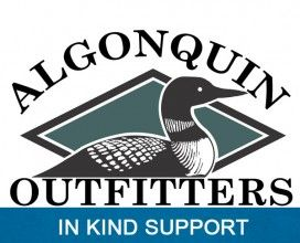 Algonquin Outfitters - In Kind Sponsor 2015