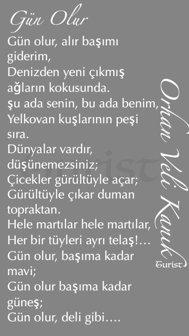 Gün olur, alır başımı giderim... Turist #sözler#Orhan Veli Kanık#manalısözler#mizah#gırgır#komik#şamata#iğne#güzelsözler#şiir#anlamlısözler#gülmece#felsefe#atasözü