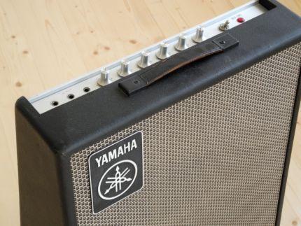 Yamaha THR100H & THR100HD GITARRE & BASS